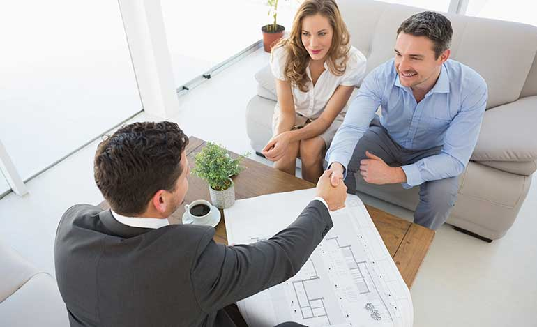 Tips for move up home buyers