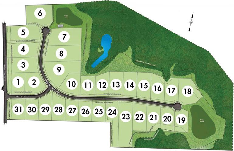 Hidden Pond Community Plan