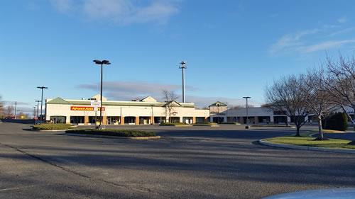 Exclusive Plaza